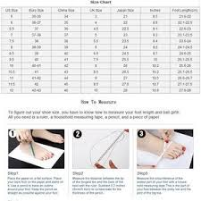 61 Memorable Ysl Shoe Size Chart