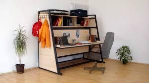 Convertible Desk Bed Kresto Bed Desk Youtube