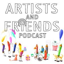 Artists and Friends