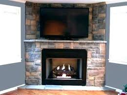 flat stone fireplace s around for hearth f how do you mount a screen stone fireplace