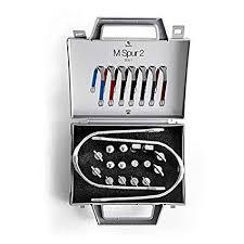 Kaye Pencil Vending Machine Enchanting Amazon Mandtis Magnetic Interchangeable Spur Set Sports Outdoors