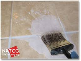 tile grout sealer spray lovely sealing ceramic tiles with a high gloss sealer