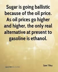 Oil Price Quote