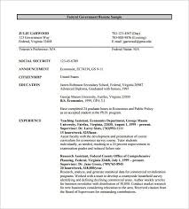 When i started writing mine, all i wanted was a solid example. Federal Resume Template 8 Free Word Excel Pdf Format Download Free Premium Templates