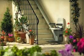 exterior stair chair lift. Plain Lift Throughout Exterior Stair Chair Lift