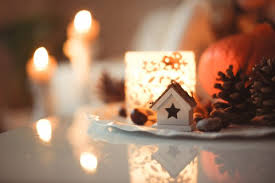 how to decorate your home for christmas foxtons blog news