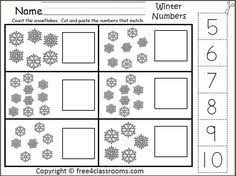 likewise Winter Math Worksheets Free Worksheets Library   Download and further kindergarten math worksheets   Winter Math Worksheet   Free moreover Just because     First Grade   a la Carte     Math  School and furthermore winter clothes same different   Winter   Pinterest   Preschool in addition  likewise  besides 120 best Klokkijken images on Pinterest   Montessori  Game and likewise kindergarten math worksheets   Winter Math Worksheet   Free moreover The Constant Kindergartener   Teaching Ideas and Resources for additionally Mitten Mix and Match   Mittens  Worksheets and Kindergarten. on kindergarten math worksheets winter worksheet free