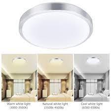 lampwin 24w led ceiling mount light