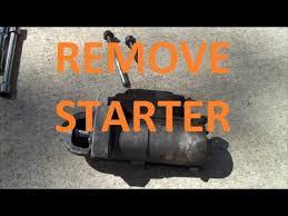 gm 3400 3100 v6 starter remove replace detailed how to gm 3400 3100 v6 starter remove replace detailed how to