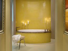 Yellow Bathroom 10 Yellow Bathroom Ideas Hgtvs Decorating Design Blog Hgtv