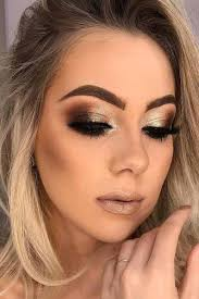 add major drama to your makeup for homeing there are diffe types of glamour and old hollywood type is one of the chicest