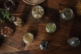 raspberry leaf benefits herbs to help