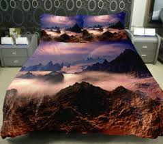 popular bedding sets.  Sets Image Is Loading Popular3DMountainBeddingSetsQueenTiwnFull In Popular Bedding Sets M
