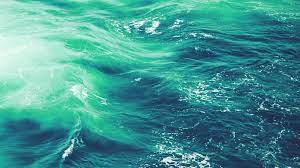vq24-wave-nature-water-blue-green-sea ...