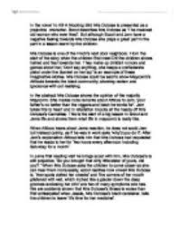 jem and scout s opinions on mrs dubose to kill a mocking bird  page 1 zoom in
