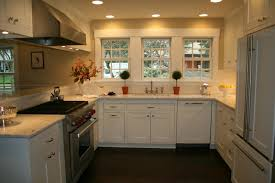 Carrera Countertops attractive carrera marble countertops with white stained wooden 6867 by xevi.us
