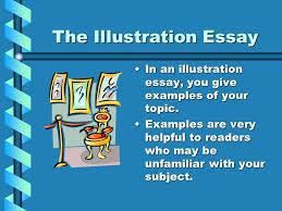 a art personal study an excellent example regard to and essay modes different kinds of essays narration cause amp effect intended for 23 inspiring example and illustration