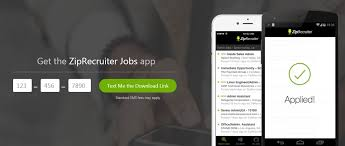 best job search apps top 8 free job search apps in 2017 android and iphone zipjob