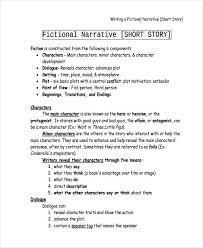 essay writing examples short narrative essay writing