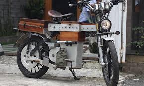 Những 'gã điên' người Việt chế tạo xe điện - VnExpress