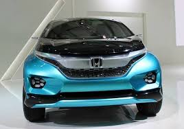 new car suv launches in 2015Honda Brio based SUV and small car launch in 201617