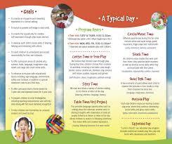 Sample Preschool Brochure Christianpreschoolsbrochures24jpg 24×24 Education 7