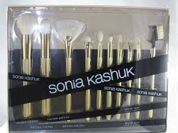 elf makeup brushes target. sonia kashuk lavish luxe brush set elf makeup brushes target