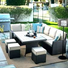ohana outdoor furniture outdoor furniture outdoor patio furniture reviews sectional 6 ohana outdoor furniture review