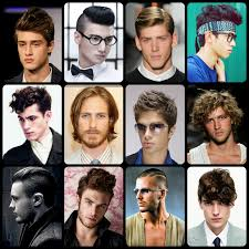 list of hairstyle for men 20 best hairstyles for men the manila urbanite