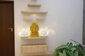 10 pooja room designs for indian homes