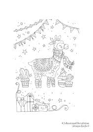 You can find 31 unique images that will make your christmas mood! Free Christmas Winter Coloring Pages For Adults