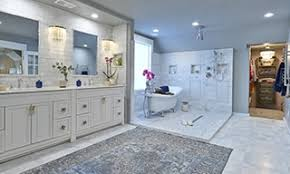 Narrow bathrooms can feel frustrating, because they have a high square footage but not much leeway in layout. Simple Bathroom Designs To Refresh Your Space Daltile