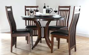 kitchen chairs set of 4 lovely 4 kitchen chairs amazing dining table set with 4 chairs