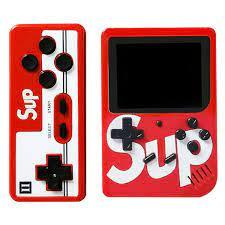 Tay cầm chơi game 2 người cho máy SUP - Hàng nhập khẩu - Tay bấm game -  Thiết bị điều khiển