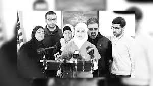 Deah Barakat Yusor Muhammed Ebu Salha Razan Muhammed Ebu Salha ile ilgili görsel sonucu