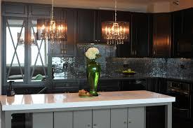 view in gallery glam chandelier 3 10 light fixtures your kitchen needs today