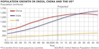Social Dynamics China