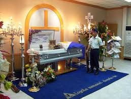 Image result for pHOTOS OF aNGELO REYES BURIED