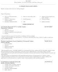 Veteran Resume Examples Mesmerizing Sample Letters To Veterans Resume For Veterans Veteran Resume