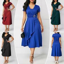Dresses <b>5XL</b> Women's <b>Size</b> for sale | eBay
