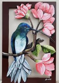 2382 Best <b>Handpainted Birds</b> images | Birds, Bird art, Beautiful birds