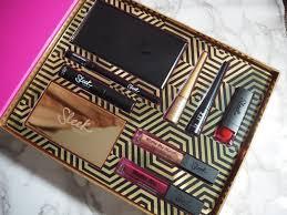 sleek makeup ready to party kit