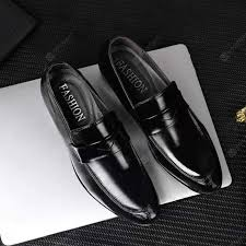 <b>Men Casual</b> Leather Shoes Handmade Footwear Large Size Sale ...