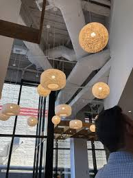 photo of gather kitchen dallas tx united states light fixtures decor