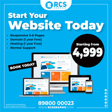 Design Domain Free Start Your Website Today Responsive 5 6 Pages Domain 1 Year