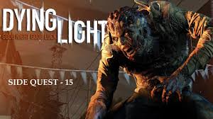 Dying Light Total Security Dying Light 15 Side The Big Bang Thesis Binoculars Total Security