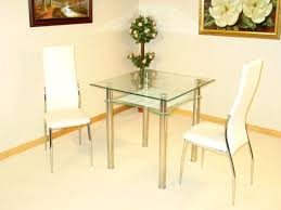 small kitchen table with 2 chairs dining for folding and din