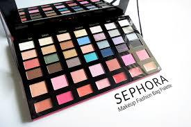 sephora makeup fashion bag review mugeek vidalondon
