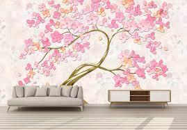 Murals Wallpaper Decor Design ...