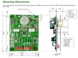 advanced ozone products sm50 sensor module wiring guide for external relay to sm50